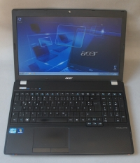 Core i5(2gen.) Acer TravelMate 5760