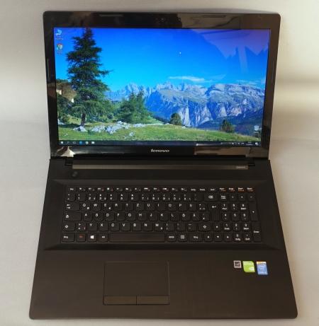 17''Core i3(5gen.)Lenovo G70-80