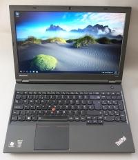 HI-End Core i7Quad(4gen.) Lenovo ThinkPad T540p(IPS,500SSD)
