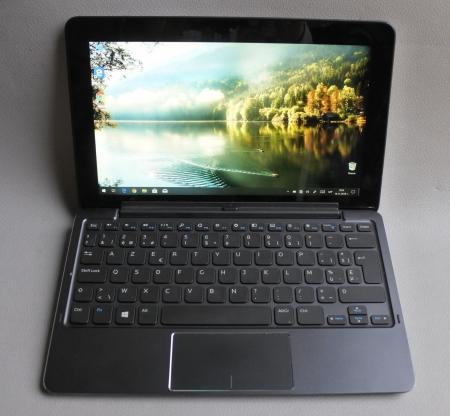 Core i5(4gen.)Dell Venue 11 Pro 7130- 2in1(Ips ,full hd, ssd)