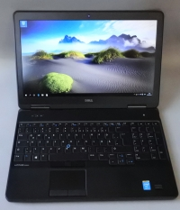Core i3 (4gen.)Dell Latitude E5540 (IPS FULL HD)