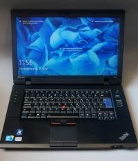 Lenovo ThinkPad L512