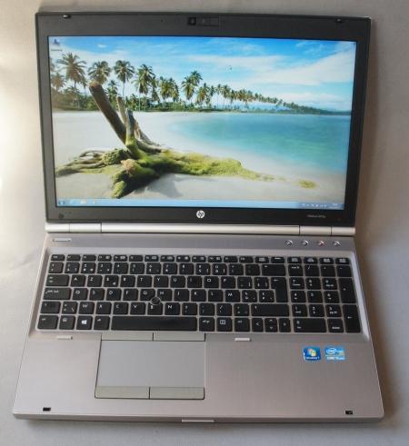 Core i5(3gen.) HP EliteBook 8570P