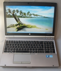 Core i5(3gen.) HP EliteBook 8570P