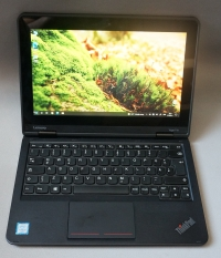 Core i3(6gen.)Lenovo ThinkPad Yoga11E