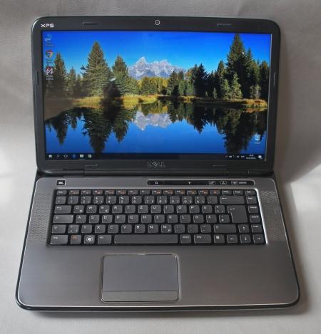 Core i5(2Gen.) Dell XPS L502X (Gamer)