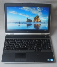 Core i5(3Gen.) Dell Latitude E6530