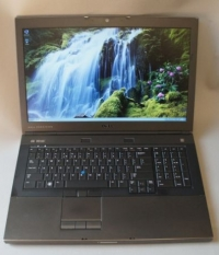 17''Core i5(2Gen) Dell Precision M6600 (Раб.станция)