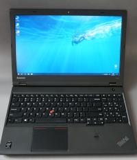 Core i7M Quad(4gen.)Lenovo ThinkPad W540(NvidiaK2100,Fullhd IPS,250ssd)