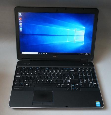 Core i5M(4gen.)Dell Latitude E6540(Full HD,IPS,250SSD)