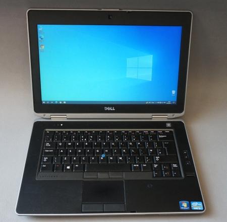 Core i5M(3gen.)Dell Latitude E6430