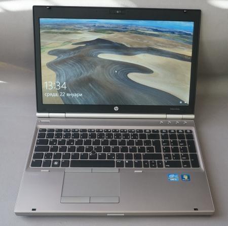 Core i5(2gen.) HP EliteBook 8560P