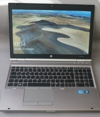 Core i5(2gen.) HP EliteBook 8560P