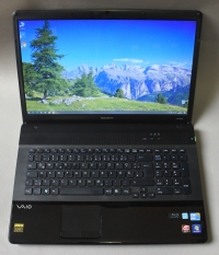 Corei5 Sony Vaio VPCE C2A4E (Gamer Full HD)