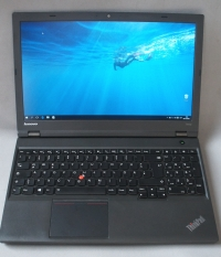 Core i5(4gen.) Lenovo ThinkPad T540P(Станция Full HD,SSD,IPS)
