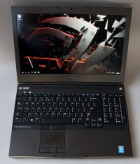 HI-End Core i7QM(4ген.) Dell Precision M4800