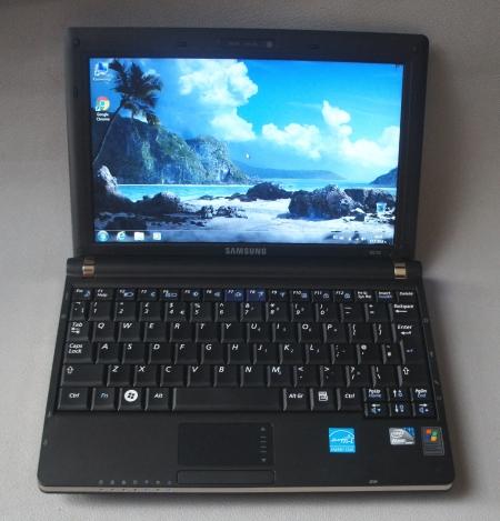 Samsung NP NC 10