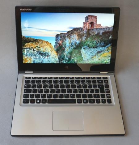 Core i3(4gen.)Lenovo ThinkPad Yoga2-13(256ssd,Full HD ips Touchscreen)