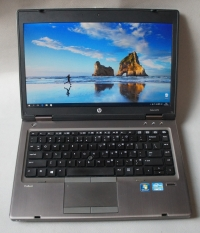 Core i5(3Gen.) HP ProBook 6470B(1600/900p HD)