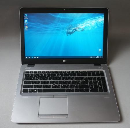 Core i5(6Gen.)HP EliteBook 850G3(250SSD)