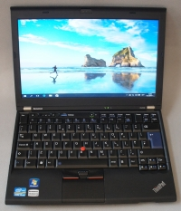 Core i5(2Gen.) Lenovo ThinkPad X220