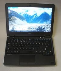 Core i5(4Gen.) Dell Latitude E7240 (най-висок бизнес клас)