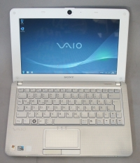 Sony Vaio VPC W11S1E