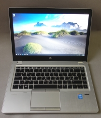 Core i5(4Gen.) HP EliteBook Folio 9480M