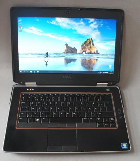Core i5(2gen.)Dell Latitude E6420 ATG (брониран)