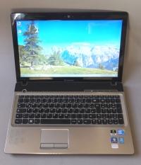 Core i3(2gen.)Lenovo IdeaPad Z560