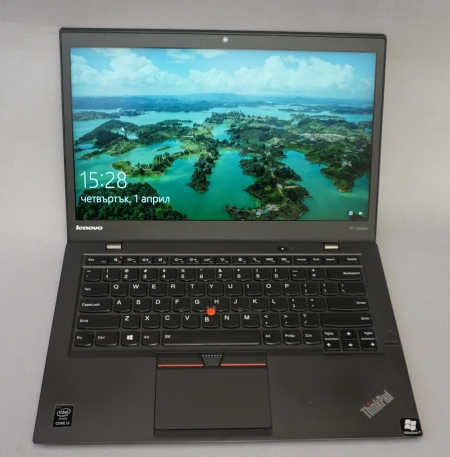 Core i5(5gen.)Lenovo ThinkPad Carbon X1 (FHD- IPS)