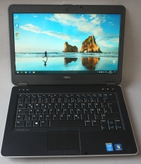 Core i5(4Gen.) Dell Latitude E6440(Full Hd IPS)