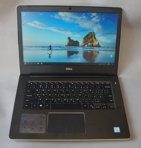 Core i7(7gen.)Dell Vostro 14 5000(ddr4)