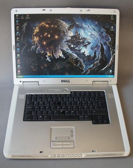 17' Dell Inspiron 9300