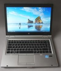 Core i5M(3Gen.) HP EliteBook 8470P( SSD)