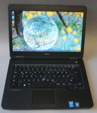 Core i5(4gen.) Dell Latitude E5440(240 SSD,HD)