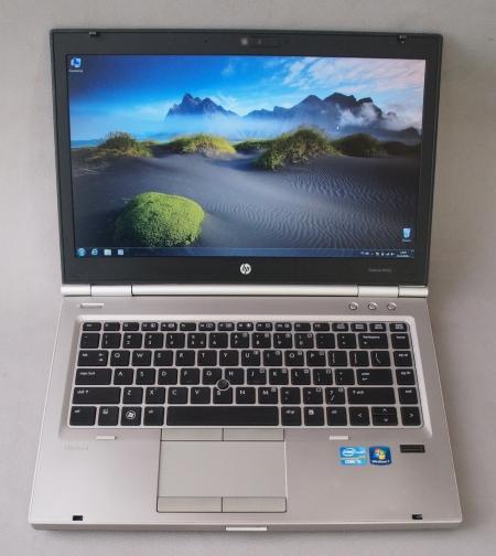 Core i5(3gen.) HP EliteBook 8470P(1600-900p HD)