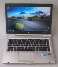 Core i5(3gen.) HP EliteBook 8470P(1600-900p HD)