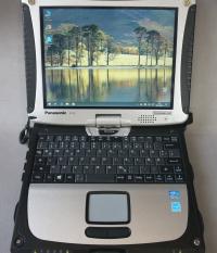 Core i5(3gen.)Panasonic Toughbook CF 19 Touchscreen,Camera