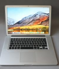 Core i7M Apple MacBook Pro 15 MID 2010(2 video,256ssd)