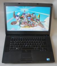 HI-End Core i7QM Dell Precision M4500