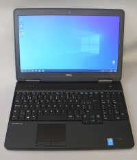 Core i5(4gen.) Dell Latitude E5540 (256ssd)