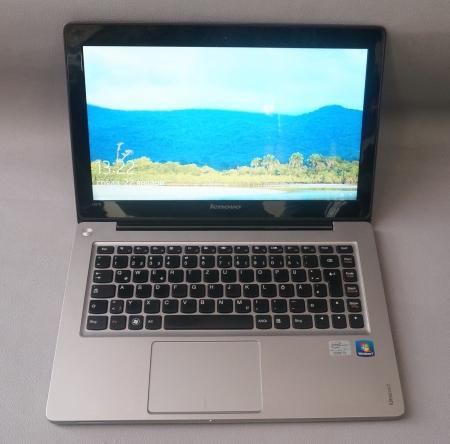 Core i5(3gen.) Lenovo Idea Pad U310