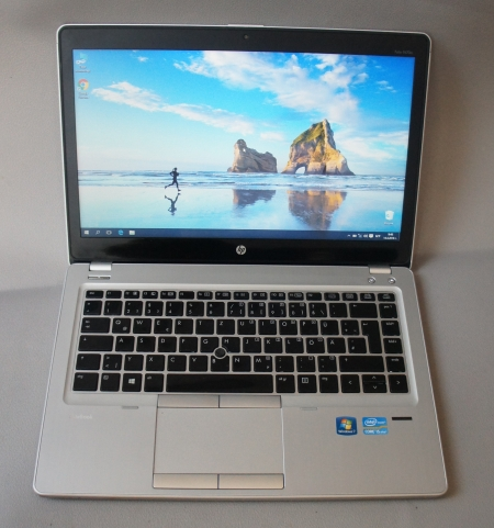 Core i5(3Gen.) HP EliteBook Folio 9470M