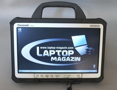 Panasonic Toughbook CF D1 (Таблет за автодиагностика)
