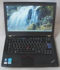 Core i5 (2 gen.) Lenovo ThinkPad T420