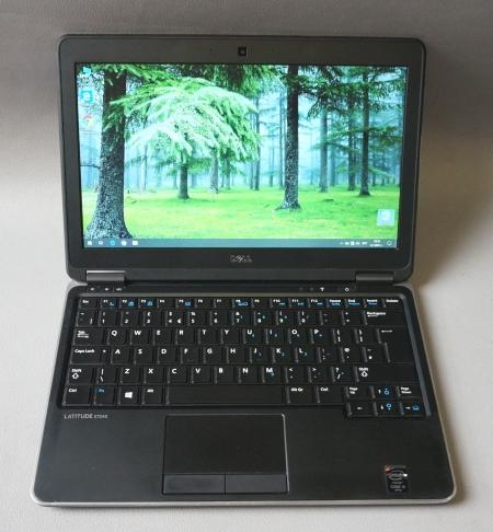 Core i5(4gen.) Dell Latitude E7240 (SSD)
