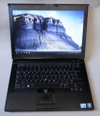 Core i5 Dell Latitude E6410 ATG