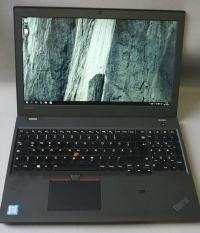 Core i5(6gen.) Lenovo ThinkPad T560 (IPS, 256 SSD,2bat.)