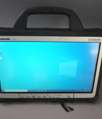 Panasonic Toughbook CF D1 (Fully Rugged Diagnostic Tablet)